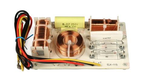 Electro-Voice F.01U.174.482 ELX115 Crossover F.01U.174.482
