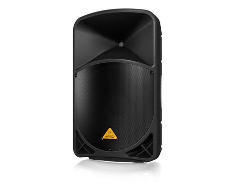 """Behringer B115MP3 15"""" PA Speaker with MP3 & Mixer B115MP3"""