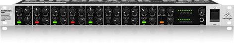 Behringer RX1602-EURORACK Line Mixer, 16 Input RX1602-EURORACK