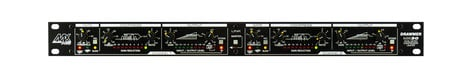 Drawmer MX30-Pro Dual Gated Compressor Limiter MXPRO30
