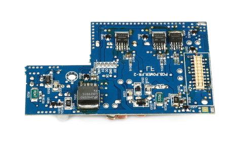 Fostex 8274507100 FR2 Power PCB 8274507100