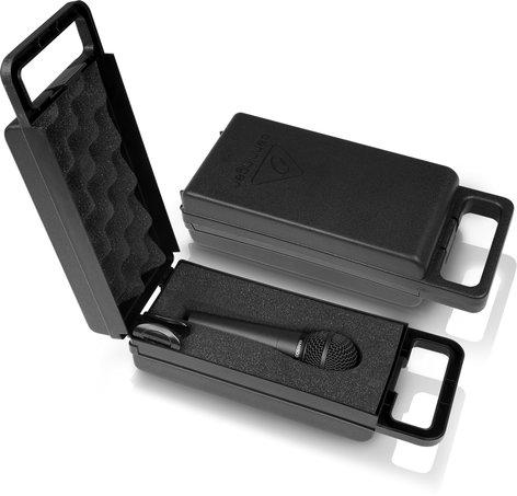 Behringer XM8500-ULTRAVOICE ULTRAVOICE XM8500 Dynamic Cardioid Microphone XM8500-ULTRAVOICE
