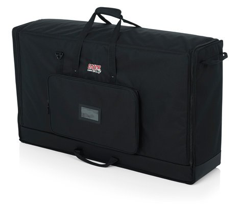 Gator Cases G-LCD-TOTE-LGX2  Large Padded Dual LCD Tote Bag G-LCD-TOTE-LGX2