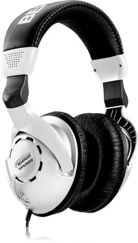 Behringer HPS3000 High-Performance, Studio Headphones HPS3000