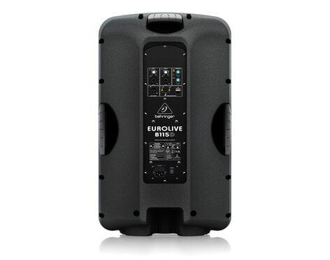"Behringer B115D PA Speaker w/Mixer, 15"" 1000W B115D"