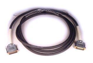 Avid DigiSnake 12 ft. DB25 to DB25 Cable (9940-29651-00) DIGISNAKE-DB25-12