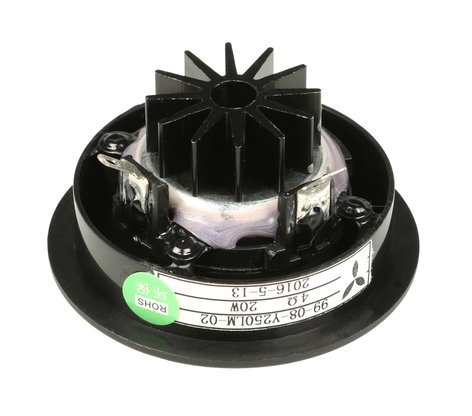 Ion Audio DR001694  Road Rider Replacement Tweeter DR001694