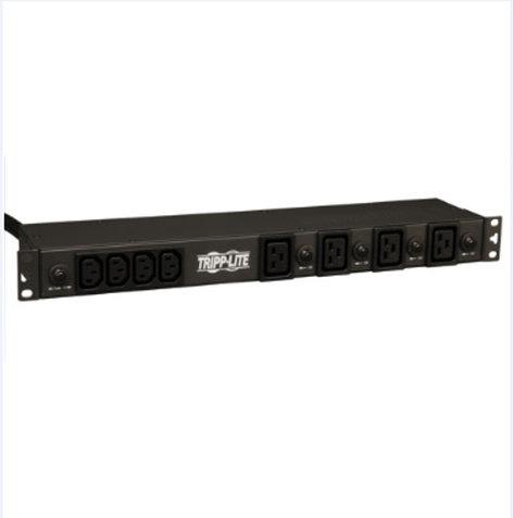 Tripp Lite PDU1230  PDU Basic Single Phase Power Strip PDU1230