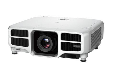 Epson Pro L1100U 6000lm WUXGA Laser Projector PRO-L1100U