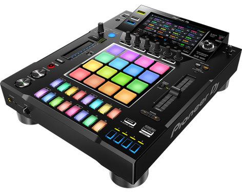 Pioneer DJS-1000  Performance DJ Sampler  DJS-1000