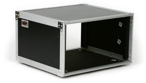 "Elite Core TAC6U-18 U18 6RU, 18"" Deep ATA-Style Studio Rack TAC6U-18"