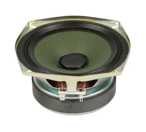 TOA 110010001400 HX5 Series Replacement Woofer 110010001400