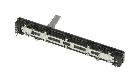 Yamaha WK248400 Mono Channel Fader for MG206, MG166, MG166CX WK248400