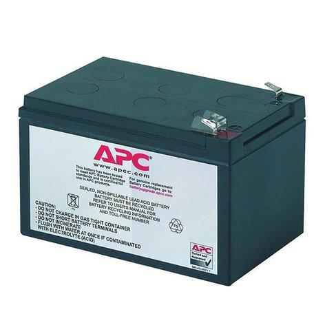 American Power Conversion RBC4 Replacement Battery Cartridge #4 RBC-4