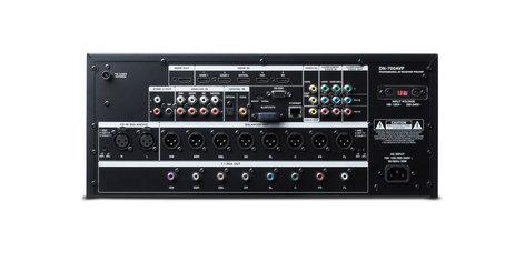 Denon DN-700AVP  7.1 Surround A/V 1RU Receiver Preamplifier, 120v/230v Switchable DN-700AVP