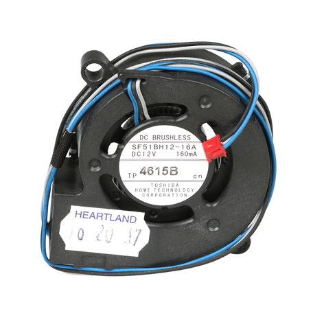 Panasonic 645-098-0084 FN908 Fan for PLCXP200L 645-098-0084