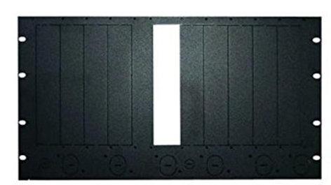 Bogen RPK88 Rack Mounting Kit for PCM or MCIPTB2 Modules, 6RU RPK88