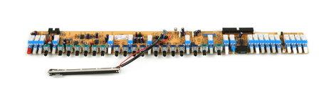 Allen & Heath 003-391JIT Mono Input Channel PCB for GL2800 003-391JIT