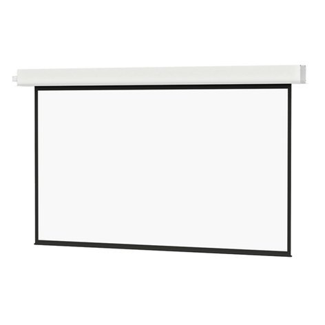 "Da-Lite 84326LC [BLEMISHED ITEM] 106"" Advantage Electrol Matte White Projection Screen 84326LC-RST-01"