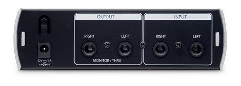 PreSonus HP4 Compact 4-Channel Headphone Amplifier HP4
