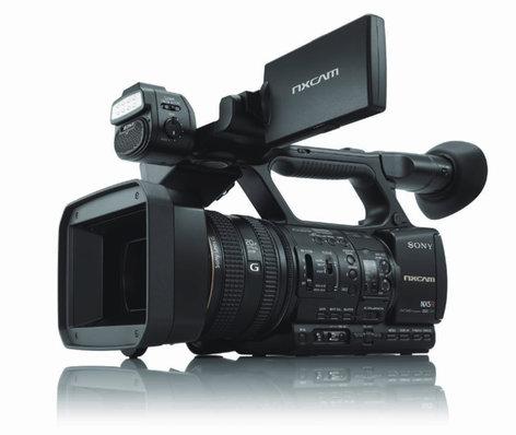 Sony HXRNX5R HXR-NX5R HXRNX5R