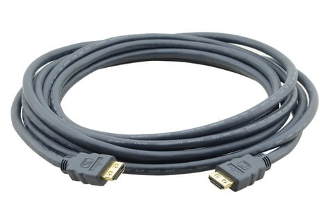 Kramer C-HM/HM-25 25 ft. HDMI to HDMI Cable C-HM/HM-25