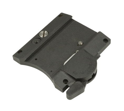 Cartoni 8500647  Focus HD Top Mounting Plate Assembly 8500647