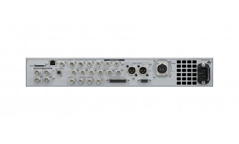 4k hd camera control unit for hxc fb80 cameras neutrik by sony rh fullcompass com