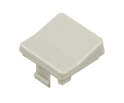 Leviton N00-KN000-150 Grey Button Cap for NSI 400CP, 408CP, N0404-CP0 (5 Pack) N00-KN000-150