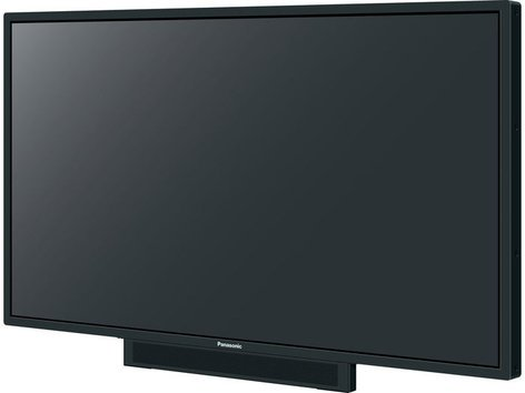 "Panasonic TH-75BQE1 75"" 4K Interactive Touch Screen  TH75BQE1"