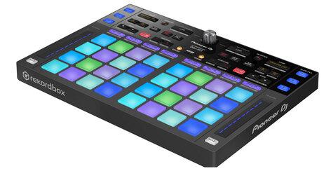 Pioneer DDJ-XP1 AddOnController DJ Controller for Rekordbox DJ and Rekordbox DVS DDJ-XP1