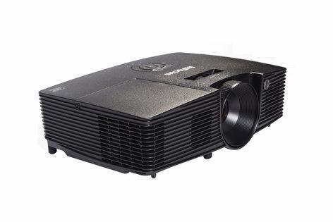 InFocus IN112xa 3500 Lumen DLP SVGA Projector IN112XA
