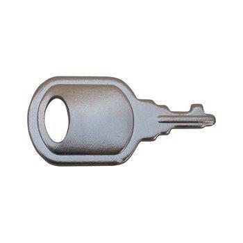 SKB Cases HC27 SKB Chrome Latch Assembly with Key HC-27