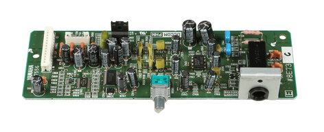 Yamaha WG830800  LS9 Phones PCB Assembly WG830800