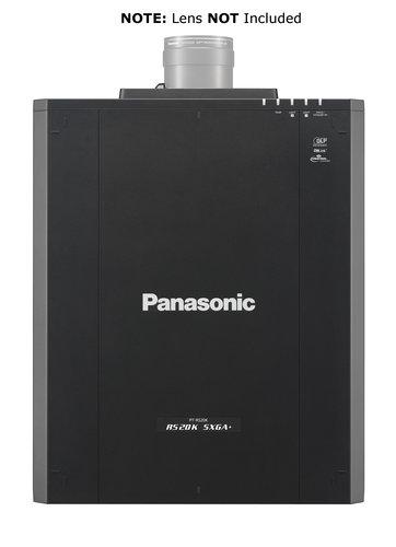 Panasonic PT-RS20KU 21000lm SXGA+ Laser Projector without Lens PTRS20KU