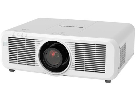 Panasonic PT-MW630U 6500lm WXGA Laser Projector PTMW630U