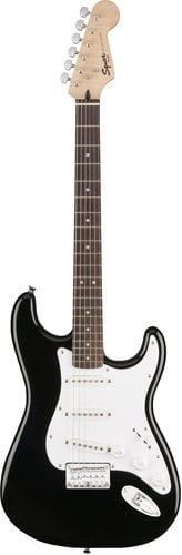 Squier (Fender) Bullet Strat HT Electric Guitar with Rosewood Fingerboard BULLET-STRAT-HT