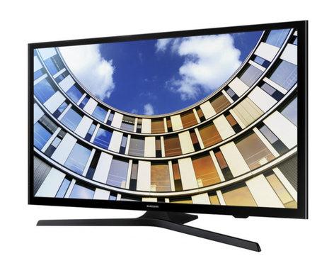 "Samsung UN50M5300 50"" Class M5300 Full HD TV with Quad-Core Processor UN50M5300AFXZA"
