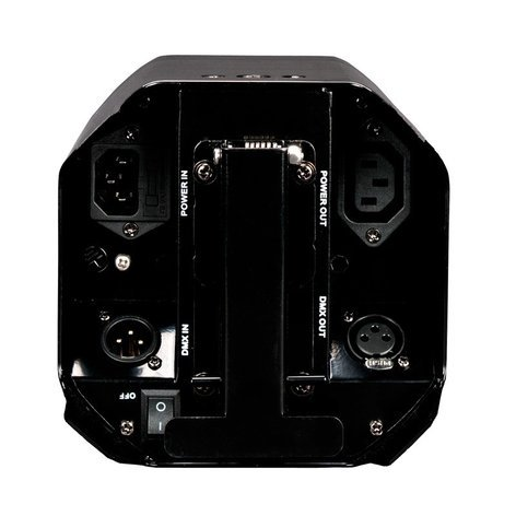ADJ Element QA [RESTOCK ITEM] 6x4w RGBA LED Uplight with WiFly and Li-On Battery ELEMENT-QA-RST-01
