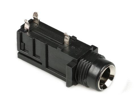 Behringer W64-01081-03178 Stereo Input Jack for V-Amp and P16-M W64-01081-03178