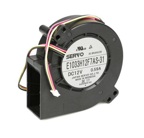 Panasonic 9450788780  PLC-XF47 Replacement Lamp Fan 9450788780