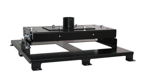 Chief Manufacturing VCM101D  Heavy Duty Custom Projector Mount in Black VCM101D