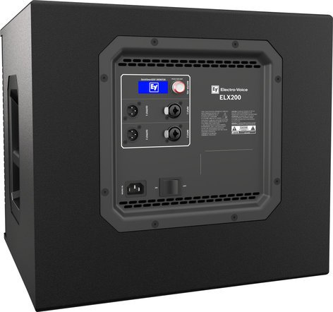 "Electro-Voice ELX200-12SP Subwoofer 12"" Powered Subwoofer ELX200-12SP"