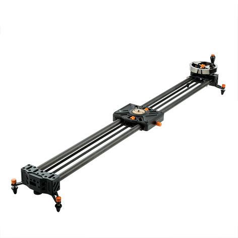 """ikan Corporation ES-120  48"""" Carbon Fiber Slider (E-image)  ES-120"""