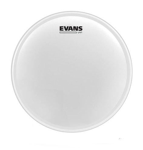 "Evans B18UV1  18"" UV1 Coated Drumhead  B18UV1"