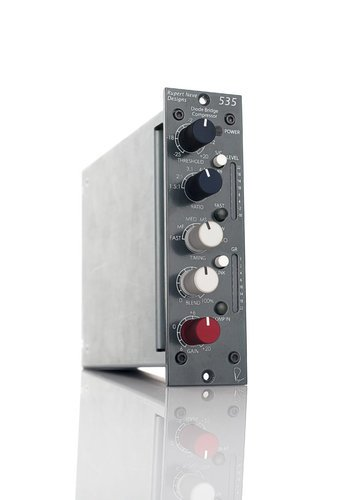 Rupert Neve Designs 535  535 Diode Bridge Compressor  535