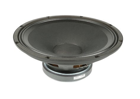 "QSC XD-000002-00 15"" Woofer for KW152 and KW153 XD-000002-00"