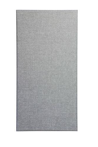 "Primacoustic 2""BROADBAND-PANEL-BV [RESTOCK ITEM] Six-Pack of 24"" x 48"" x 2"" Bevel-Edged Broadband Acoustic Absorption Panels 2""BROADBAND-P-RST-01"