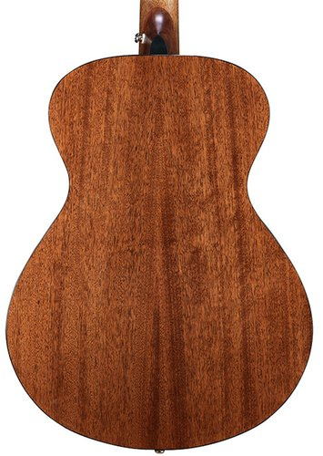 Breedlove Discovery Concert SB Acoustic-Electric Guitar with Sunburst Gloss Finish DISC-CONCRT-SB-2