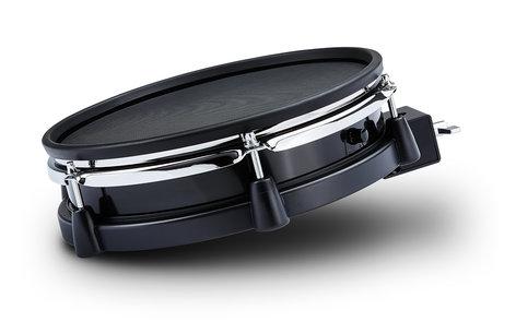 """Alesis 10"""" Mesh Head Pad Dual-Zone Mesh Head Drum Pad MESH-HEAD-10"""